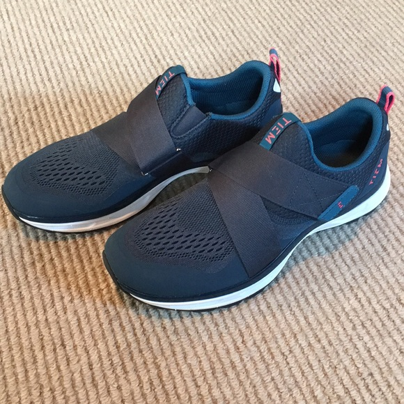 Tiem Slipstream Cycling Shoes In
